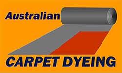 Australian Carpet Dyeing Logo