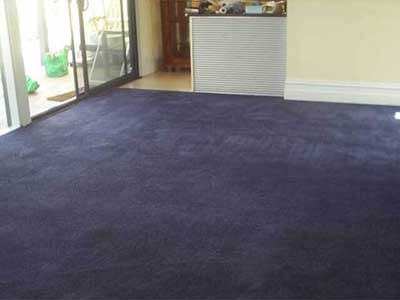 Australian Carpet Dyeing