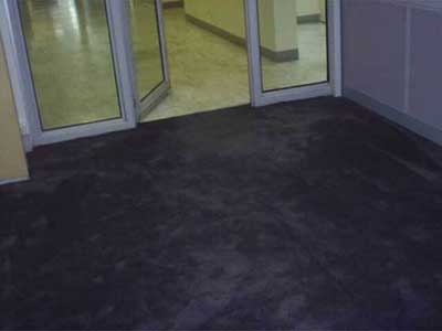 Carpet Dyeing Australia